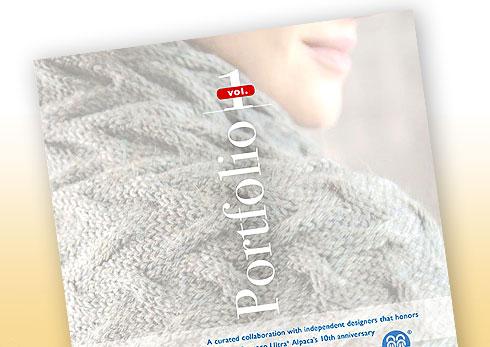 Berroco Portfolio vol.1
