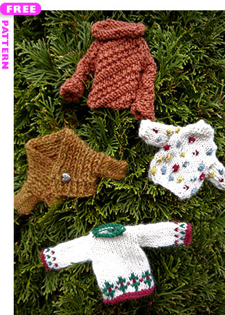 Minutia'15, free patterns
