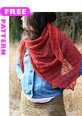 D'Arcy, free pattern