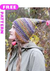 Ettie, free pattern