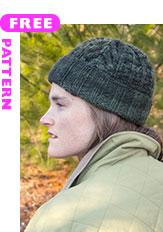 Weisshorn, free pattern