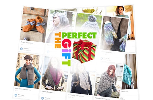 The Perfect Gift -  There's still time to make the perfect gift� see all of our ideas on Pinterest!