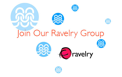 Join Our Ravelry Group