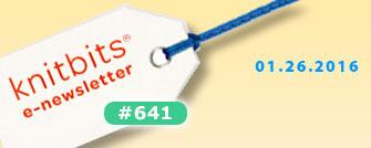 KnitBits #641