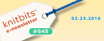 KnitBits #645