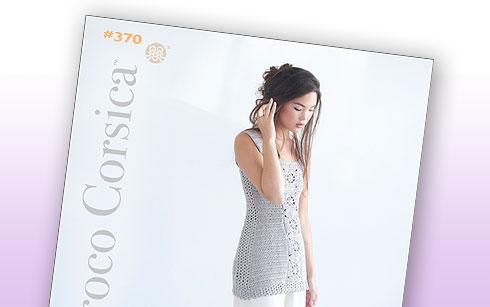 Booklet #370, Berroco Corsica™