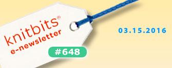 KnitBits #648