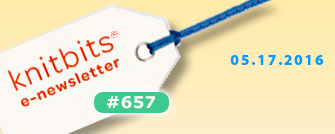 KnitBits #657