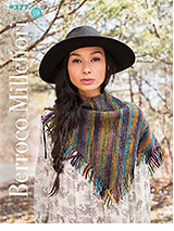 Booklet #377 - Berroco Millefiori