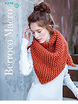Booklet #378 - Berroco Macro