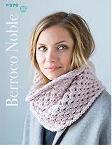 Booklet #379 - Berroco Noble
