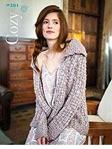 Booklet #381 - Cozy