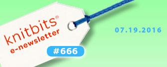 KnitBits #666