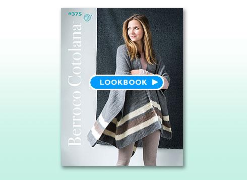 Booklet #375 Lookbook