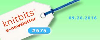 KnitBits #675