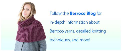 Berroco Blog