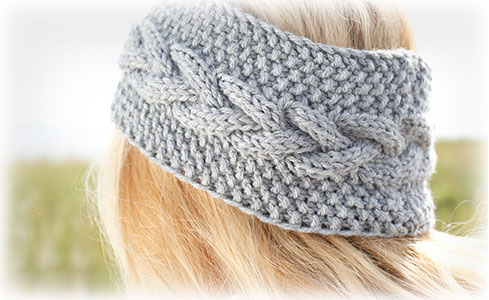 How to Adjust Hat and Headband Patterns